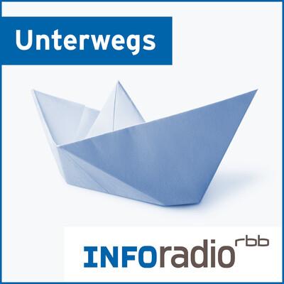 Unterwegs   Inforadio