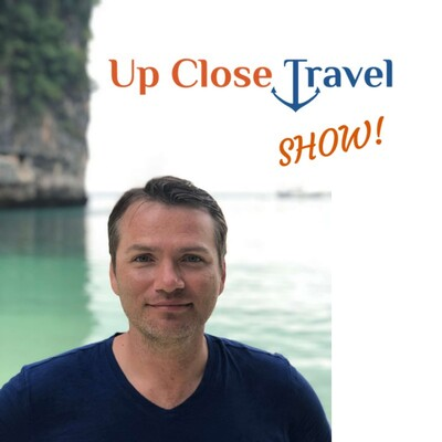 Up Close Travel Show