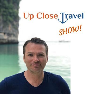 Up Close Travel Show