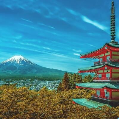 Jako tako - o Japonii i nie tylko