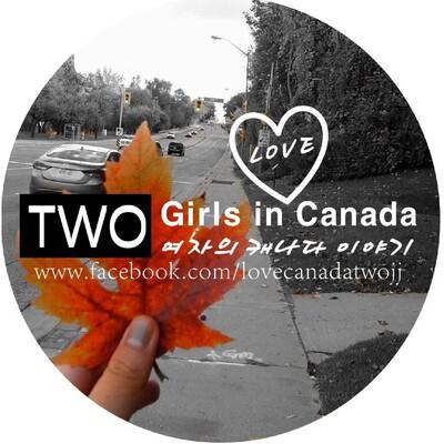 Jean&Julie 두 여자의 캐나다 이야기