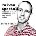 Jesse Steele | Taiwan Special