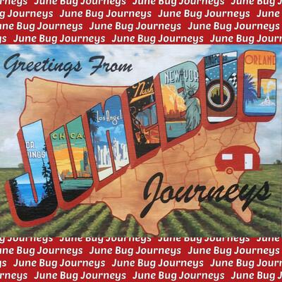June Bug Podcast