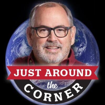 Just Around The Corner – Dennis Mansfield