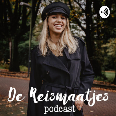 De Reismaatjes Podcast