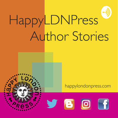HappyLDNPress Author Stories