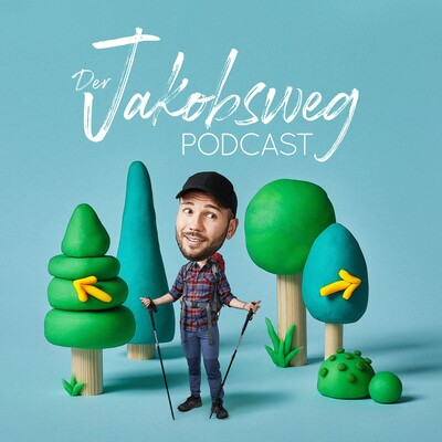 Der Jakobsweg-Podcast