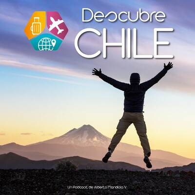 Descubre Chile