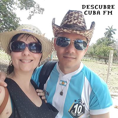 Descubre Cuba FM