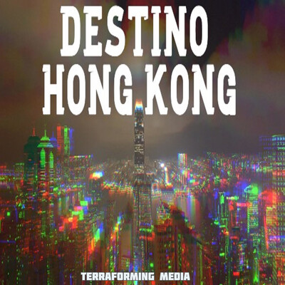 Destino Hong Kong