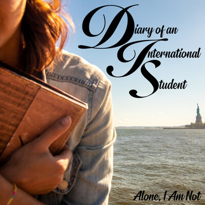 Diary of an International Student