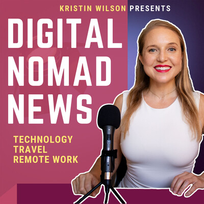 Digital Nomad News