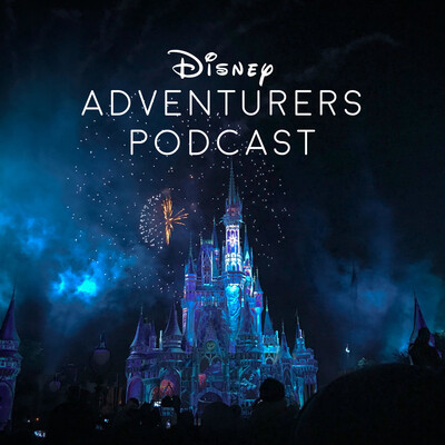 Disney Adventurers Podcast