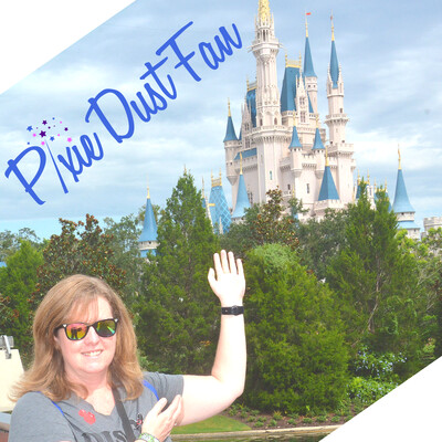 Disney Chat With Pixie Dust Fan