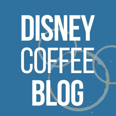 Disney Coffee Blog