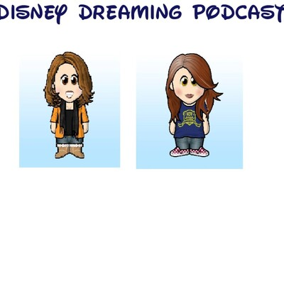 Disney Dreaming Podcast