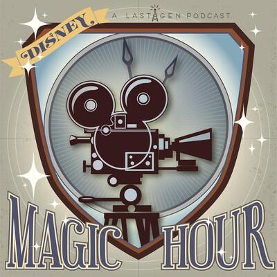 Disney Magic Hour
