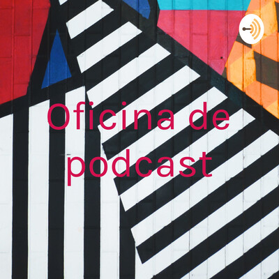 Oficina de podcast