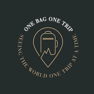 One Bag One Trip