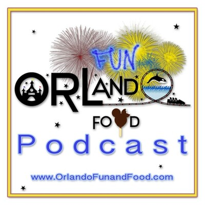 Orlando Fun and Food Podcast