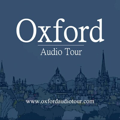 Oxford Audio Tour