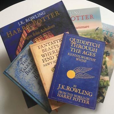 Harry Potter-podden