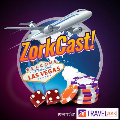ZorkCast powered by TravelZork