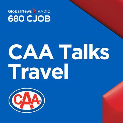CAA Talks Travel
