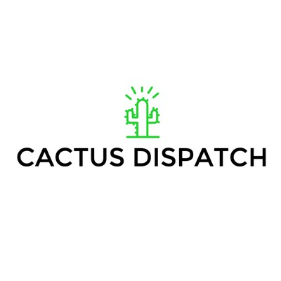 Cactus Dispatch by MBY