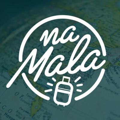 Canal Na Mala - Podcast de Viagem