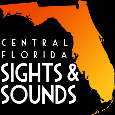 Central Florida Sights and Sounds Podcast