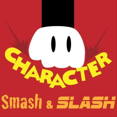 Character Smash & Slash