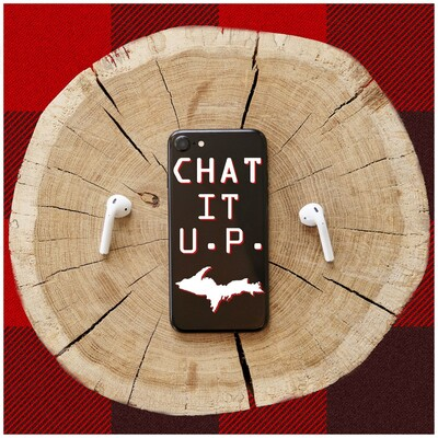 Chat It U.P. Podcast