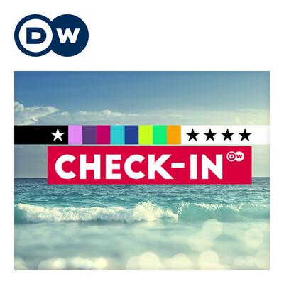 Check-in: Das Reisemagazin