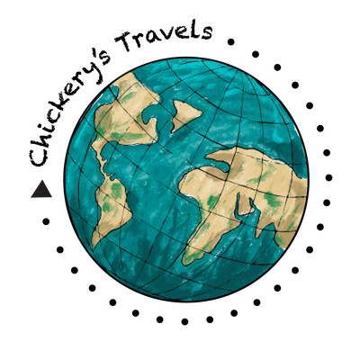 Chickerys Travels Podcast