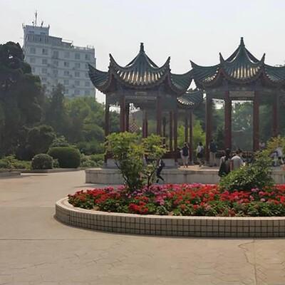 ChinaTrip 2015
