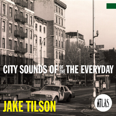 City Sounds of the Everyday