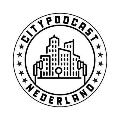 Citypodcast, een podcast voor het ontdekken van steden
