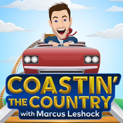 Coastin' the Country