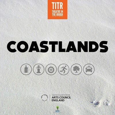 Coastlands: Stories of the Sefton Coast