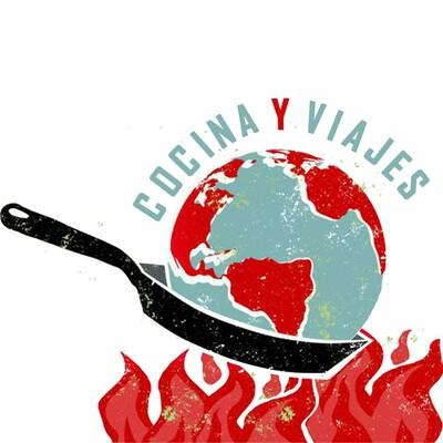 Cocina y Viajes Podcast