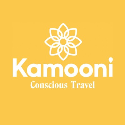 Kamooni Conscious Backpacking South Africa