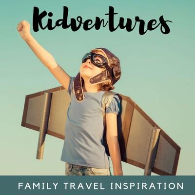 Kidventures's Podcast