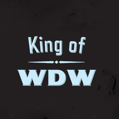 King of WDW Podcast