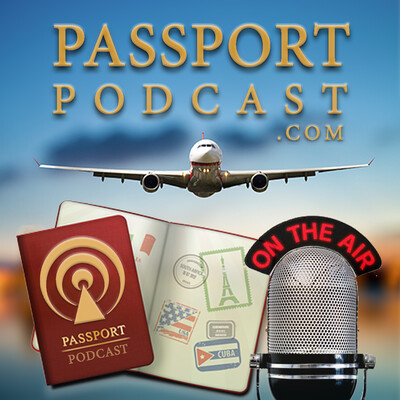 Passport Podcast