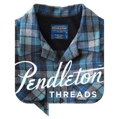 Pendleton Threads