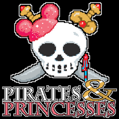 Pirates and Princesses | Walt Disney World Podcast