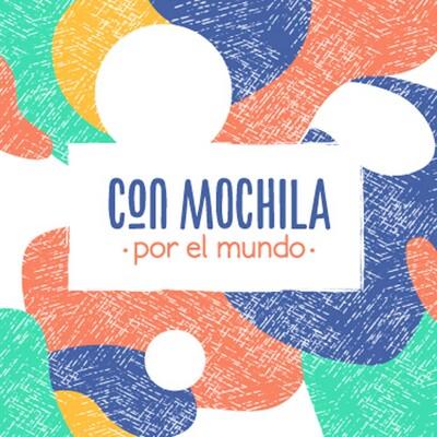 Podcast de Viajes (Con Mochila por el Mundo)