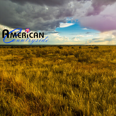 Podcast – American Countryside