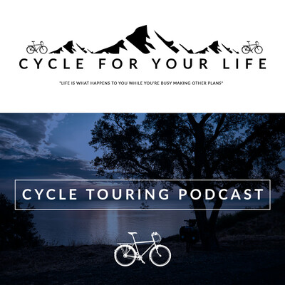 Podcast – Cycle For Your Life